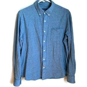 Perry Ellis | Casual Button Down Long Sleeve shirt